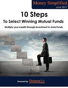 10_Steps_to_Select_Winning_Mutual_Funds