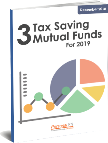 3 Tax-Saving Mutual Funds For 2019