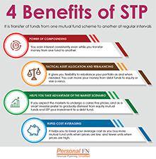 4 Benefits of STP