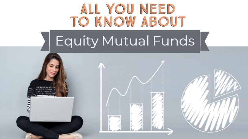 Equity Mutual Fund NAV calculated