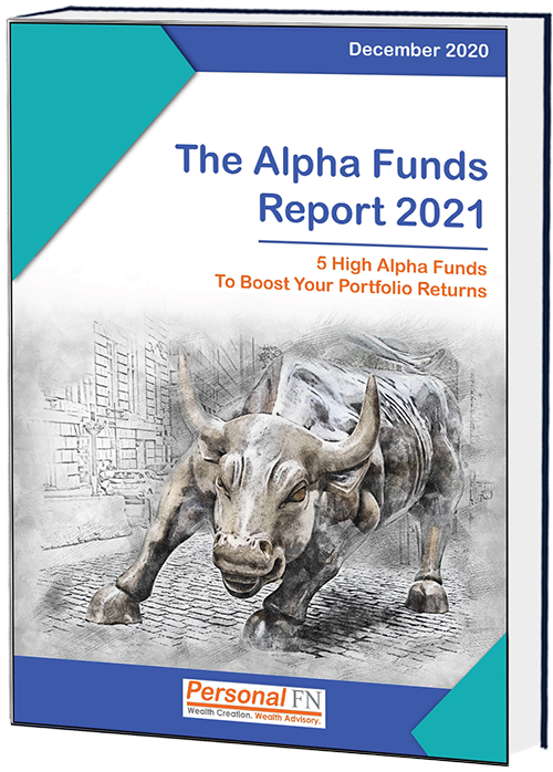The Alpha Funds Report