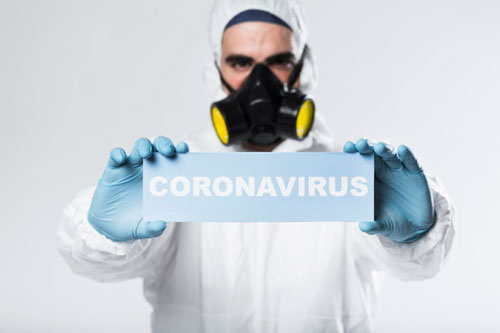 Coronavirus Has No Antidote. Your Bad Investments Could Have