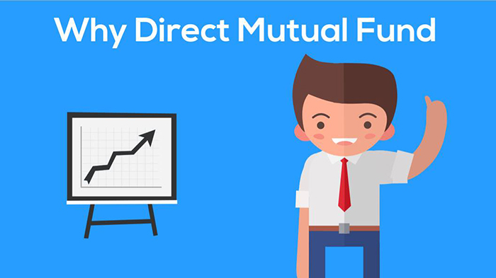 Why Invest In Direct Mutual Fund