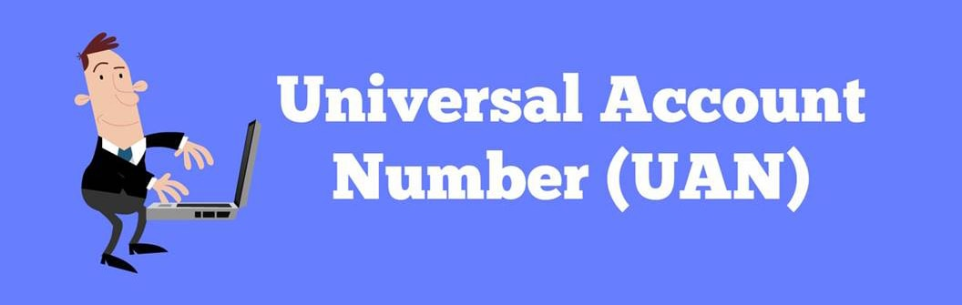 Universal Account Number