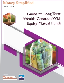 Guide to Long Term Wealth Creation With Equity Mutual Funds