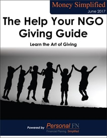 The HelpYourNGO Giving Guide