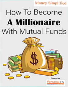 How To Become A Millionaire With Mutual Funds