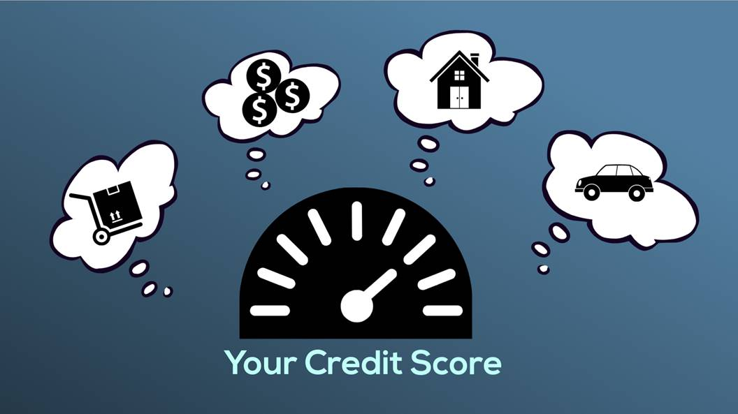 Importance-of-Credit-Score