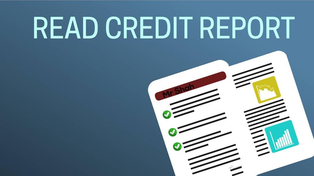 Read-Credit-Report