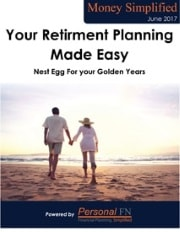 Retirement Planning guide