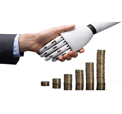 The smartest Robo Advisor, PersonalFN Direct gives you access to a Tested & Successful ready-made portfolio, with an intelligent platform to execute all transactions.