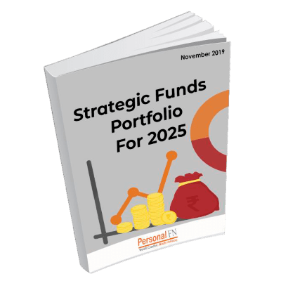 Wealth Building Strategy for 2025