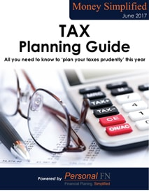 Your Comprehensive Guide to Tax Planning Guide