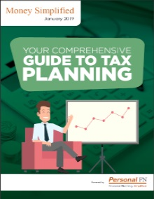 Your Comprehensive Guide to Tax Planning 2019