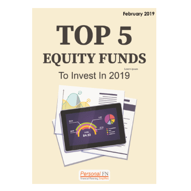 You can get our freshest report for FREE and get access to the top 5 high potential equity funds instantly
