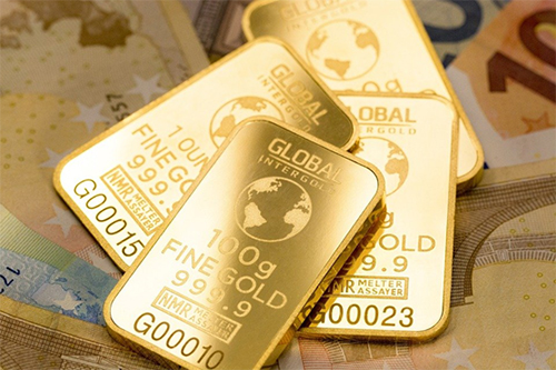 Investment in Gold in 2021.