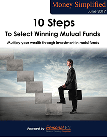 Winning Mutual Funds