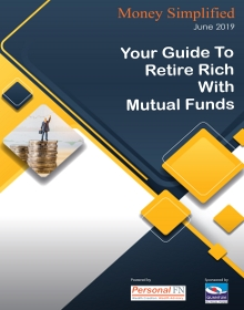 Your Guide To Retire Rich With Mutual Funds