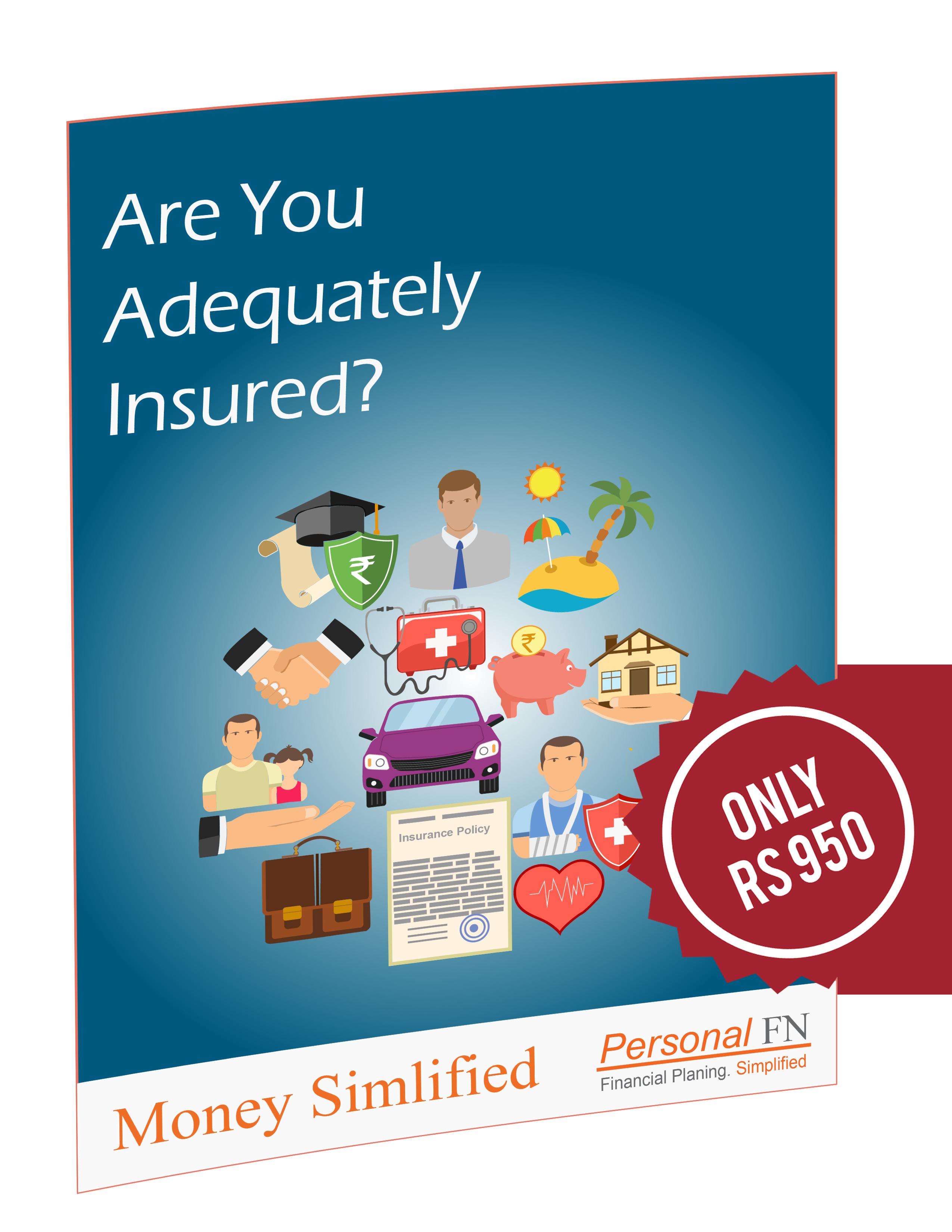 Are You Adequately Insured