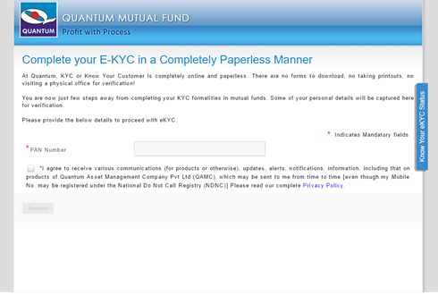 5 Easy Steps To Become KYC Compliant