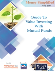 Guide To Value Investing With Mutual Funds