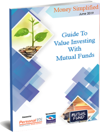 PersonalFN's Guide to Value Investing with Mutual Funds