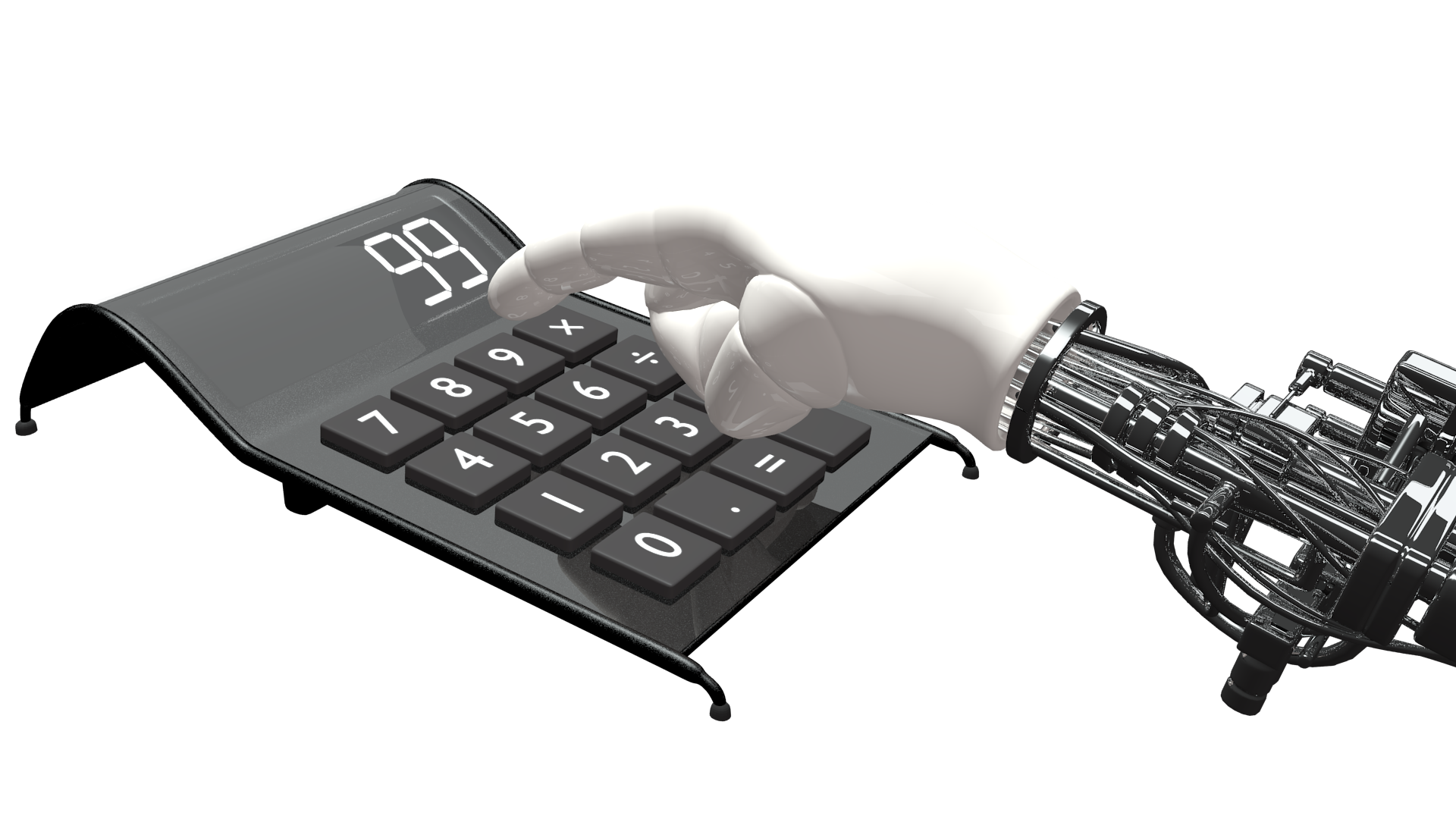 Robo-Advisor Smart & Intelligent Enough