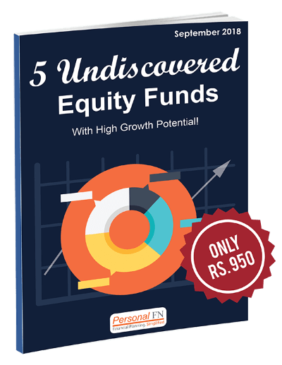 5 Undiscovered Equity Funds